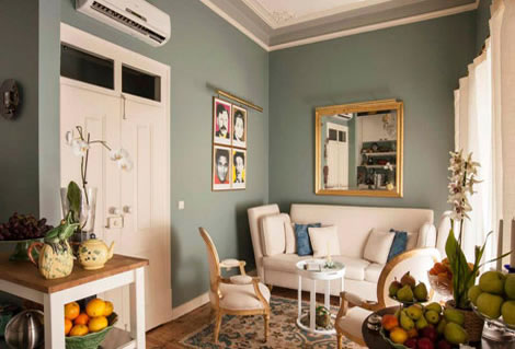 Casa da Amora-Guest House